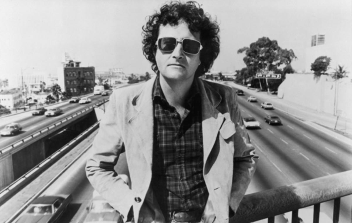 Randy Newman I Love LA