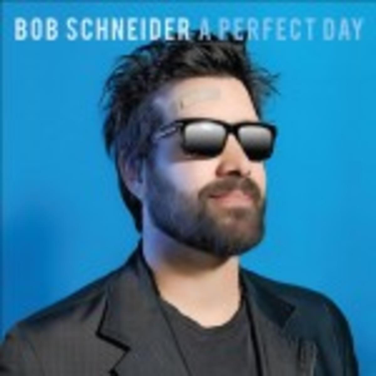 Bob Schneider_A Perfect Day