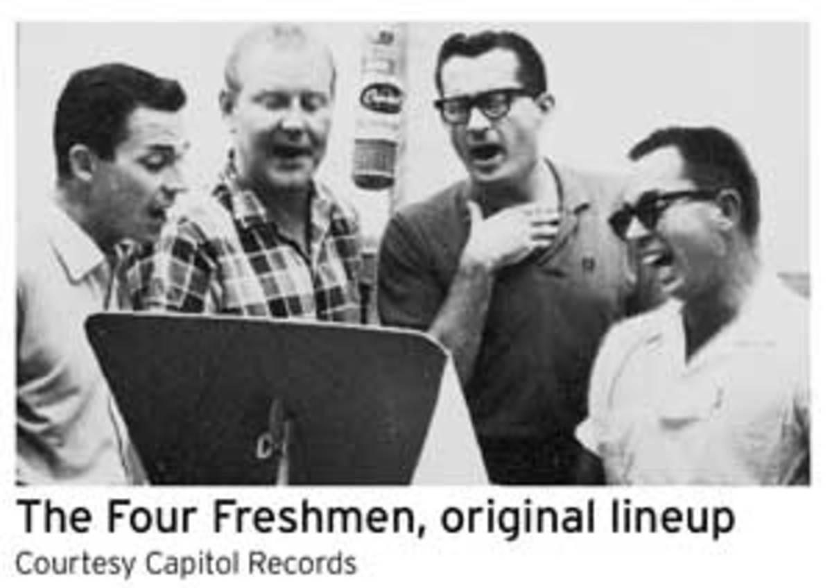 four_freshmen