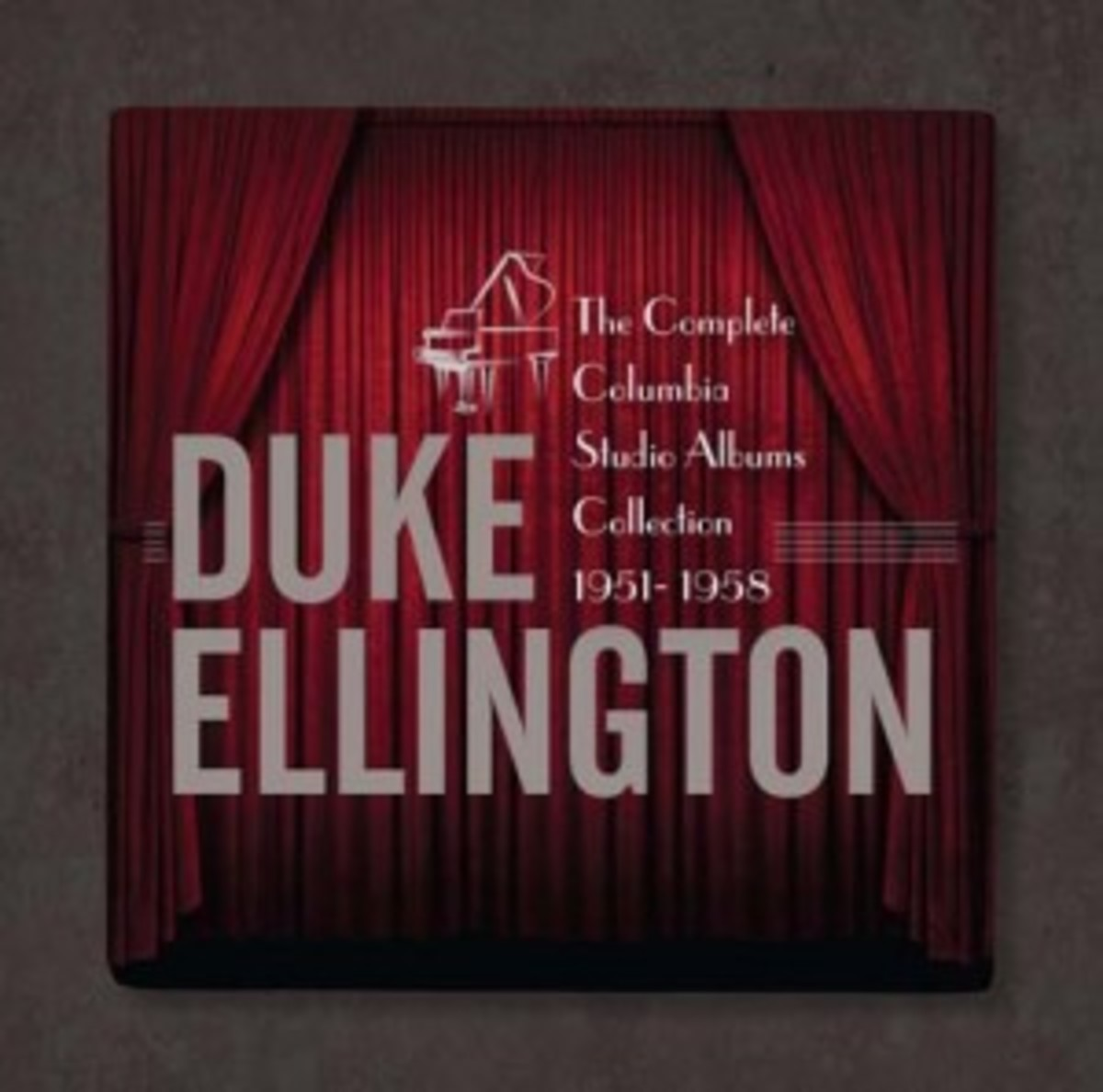 Duke Ellington Box Set