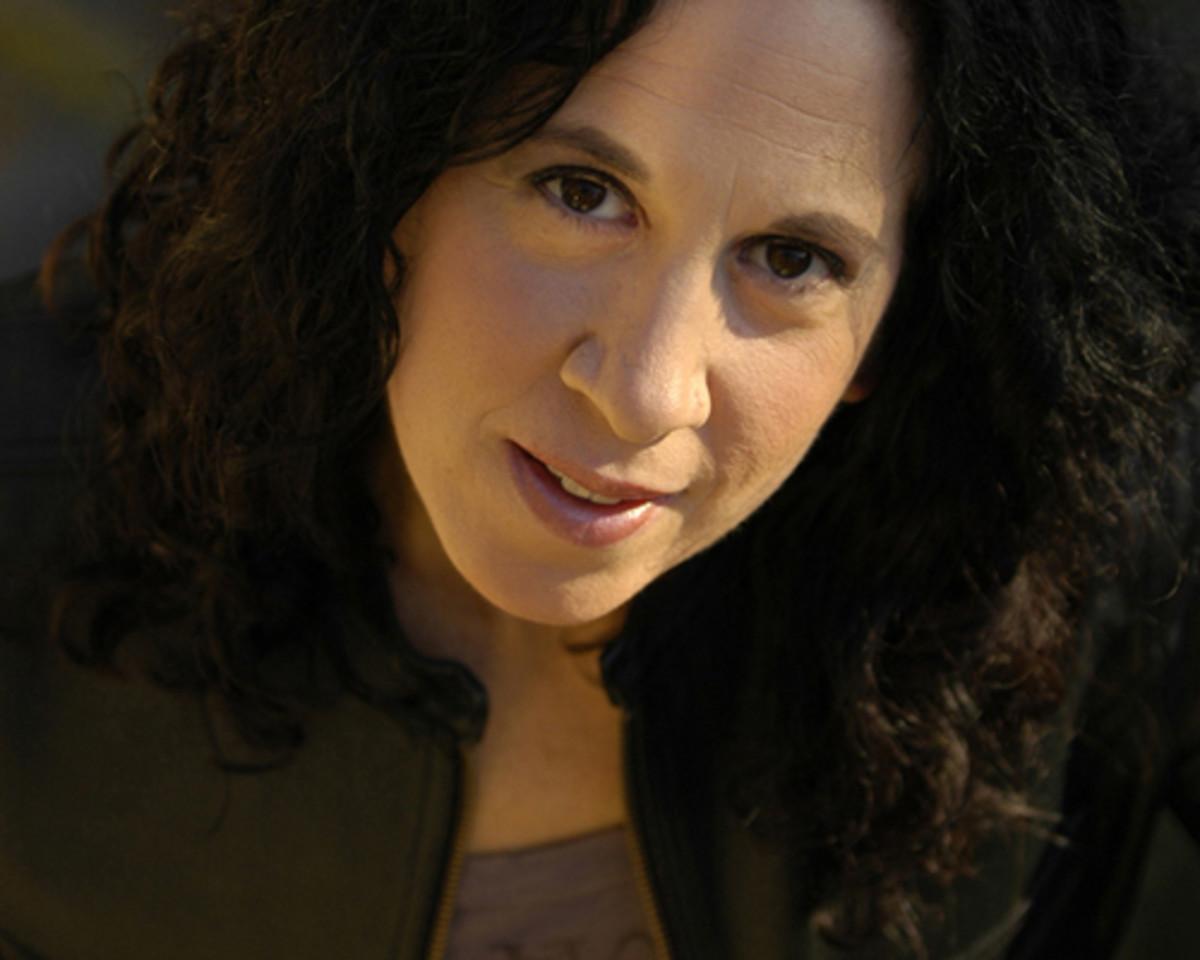 Lisa Brigantino. Photo by Lori Brigantino