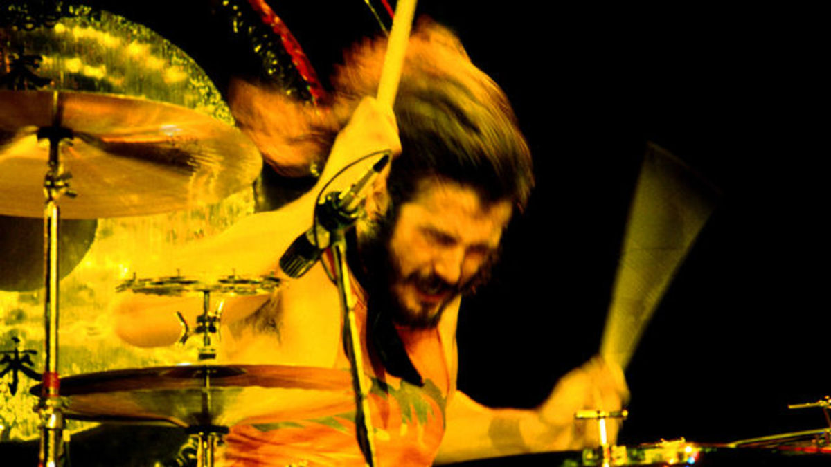 Led Zeppelin's John Bonham is the subject of a BBC 6 Music documentary that is narrated by Dave Grohl.