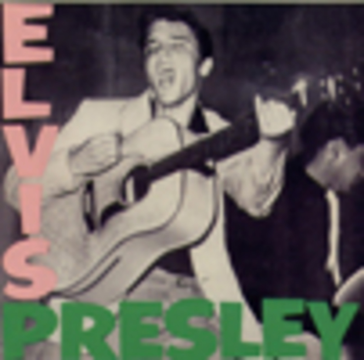 ElvisPresley_Debut