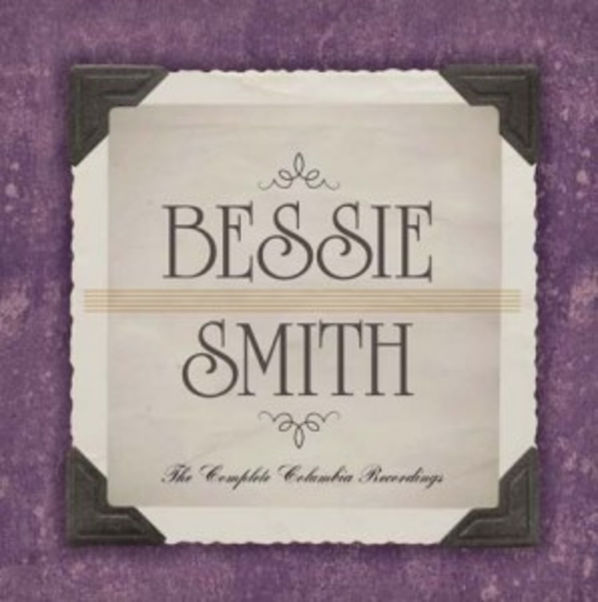 Bessie Smith Complete Albums