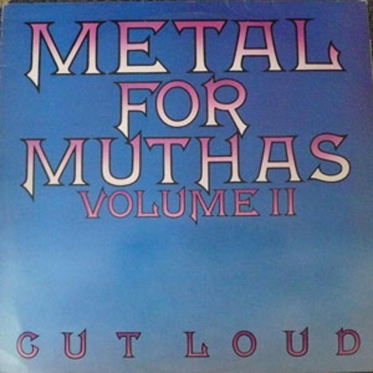 MetalForMuthasVol2
