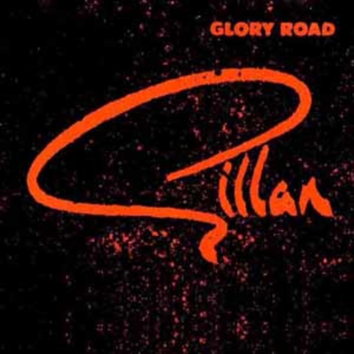 Gillan_GloryRoad