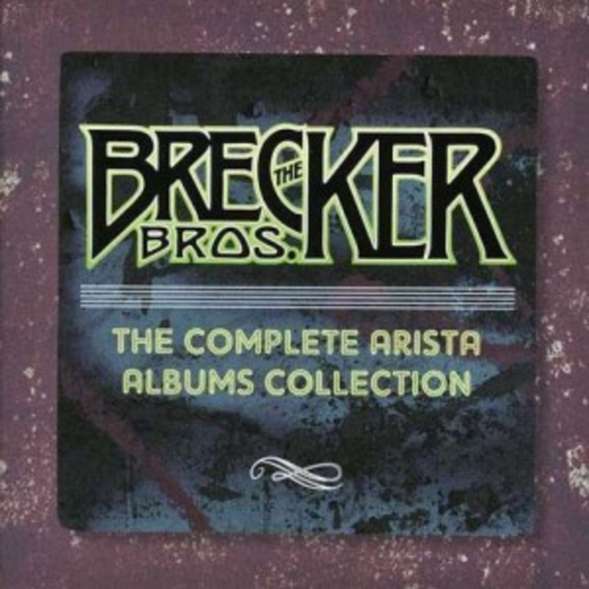 Brecker Brothers Complete Arista Albums Collection