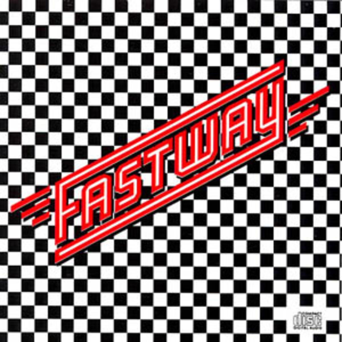 Fastway_Fastway