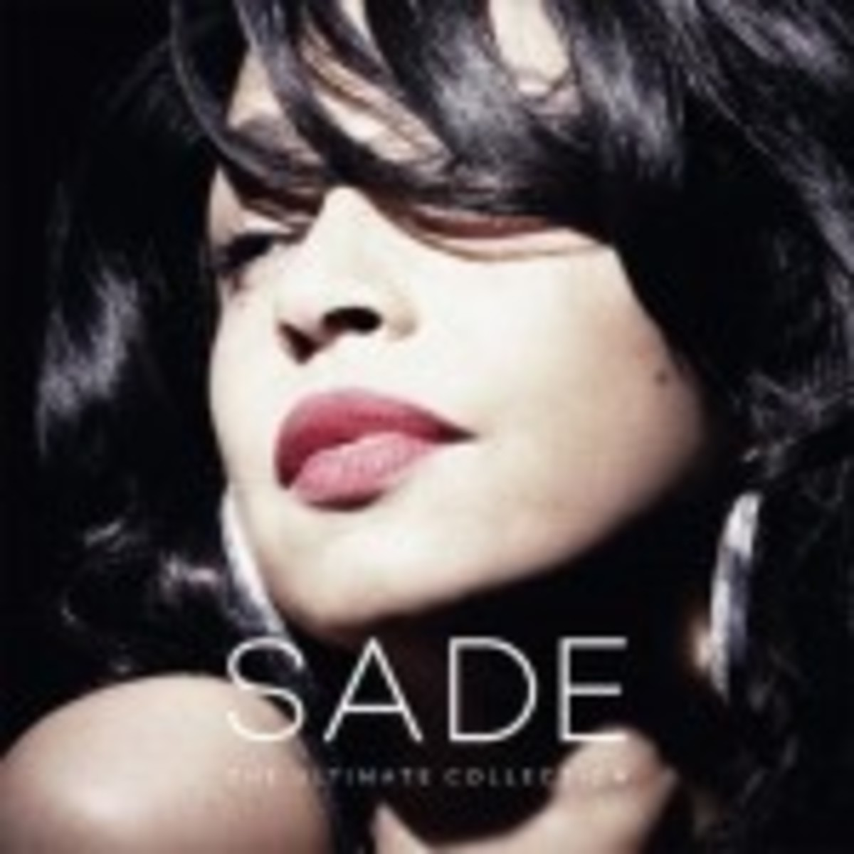 Sade_The Ultimate Collection