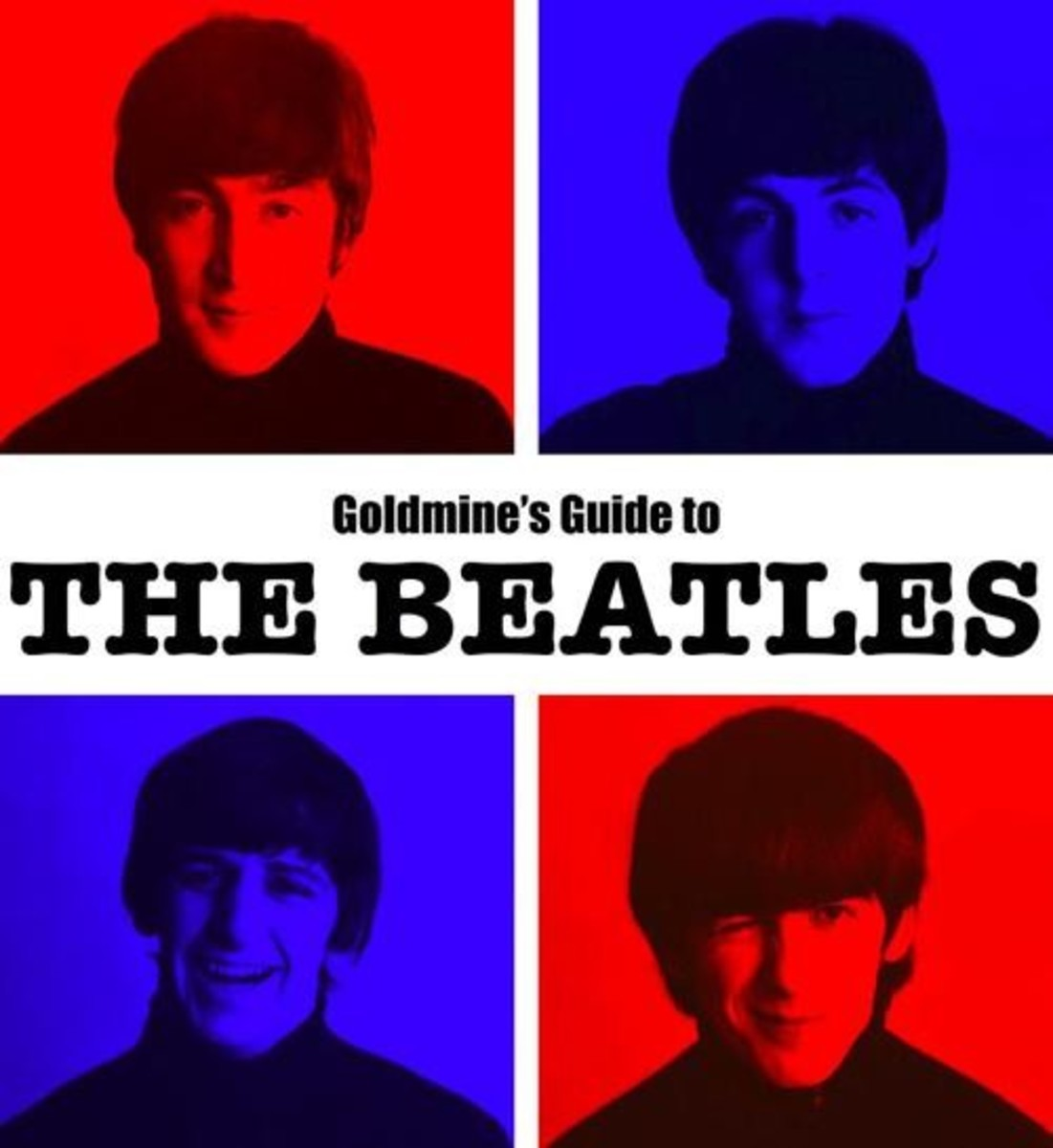 Goldmine magazine's guide to The Beatles
