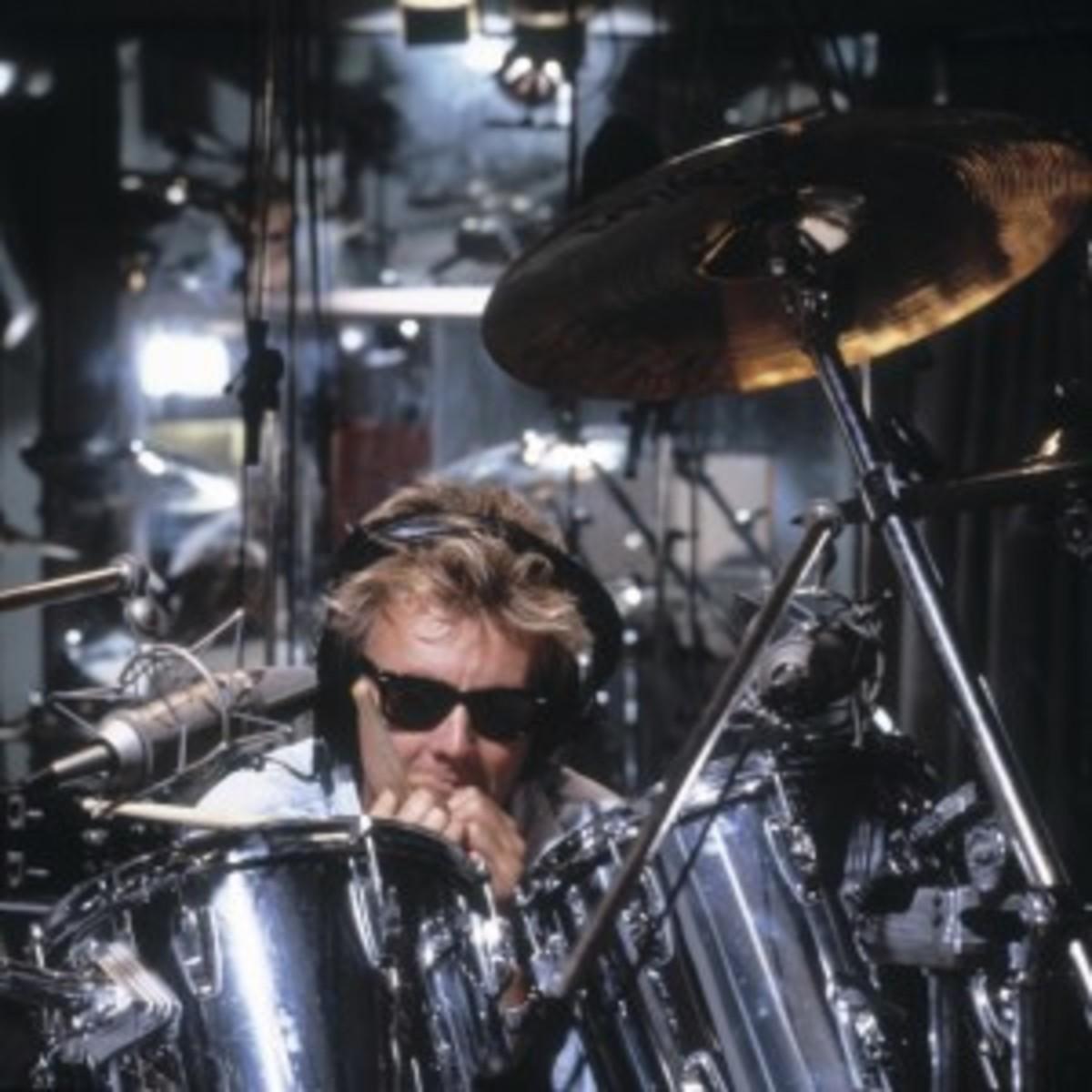 Queen drummer Roger Taylor