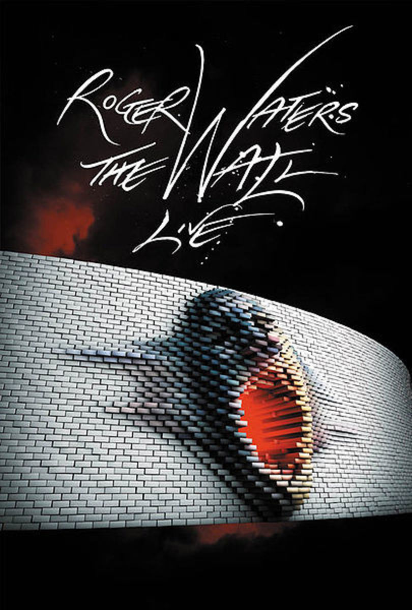 Roger Waters performed a spectacular version of The Wall at New York City's Madison Square Garden on Tuesday, October 5th.