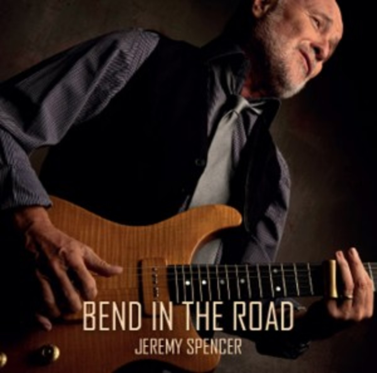 Jeremy Spencer Bend In The Road