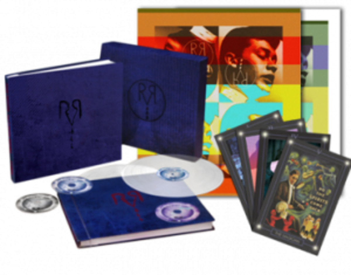 Clairvoyant limited edition