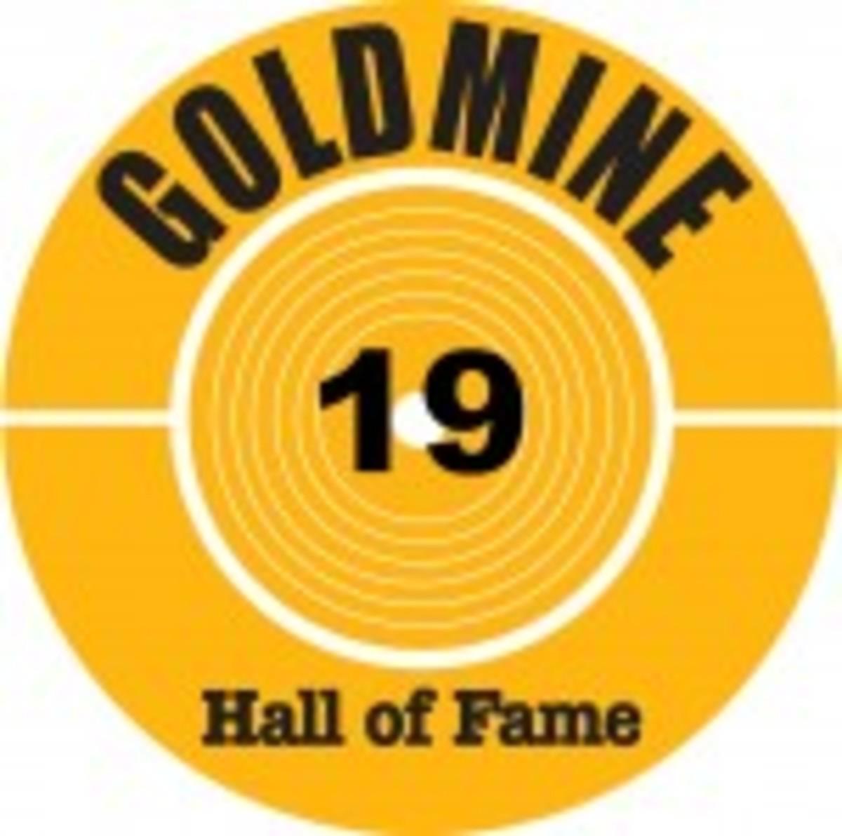 Goldmine HOF 19