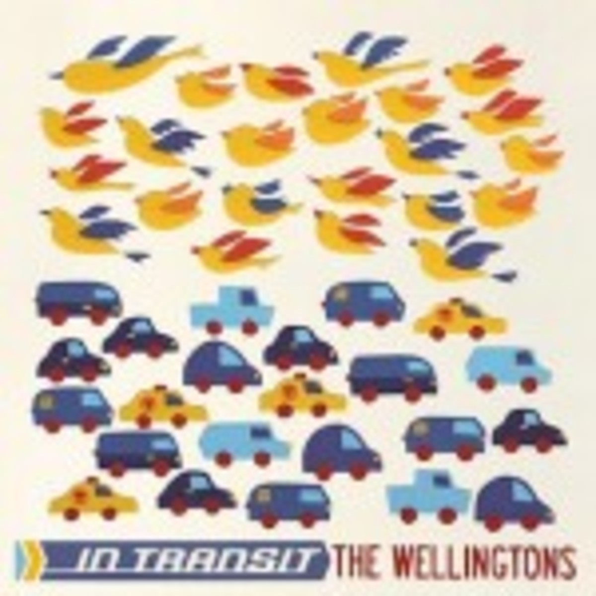 The Wellingtons