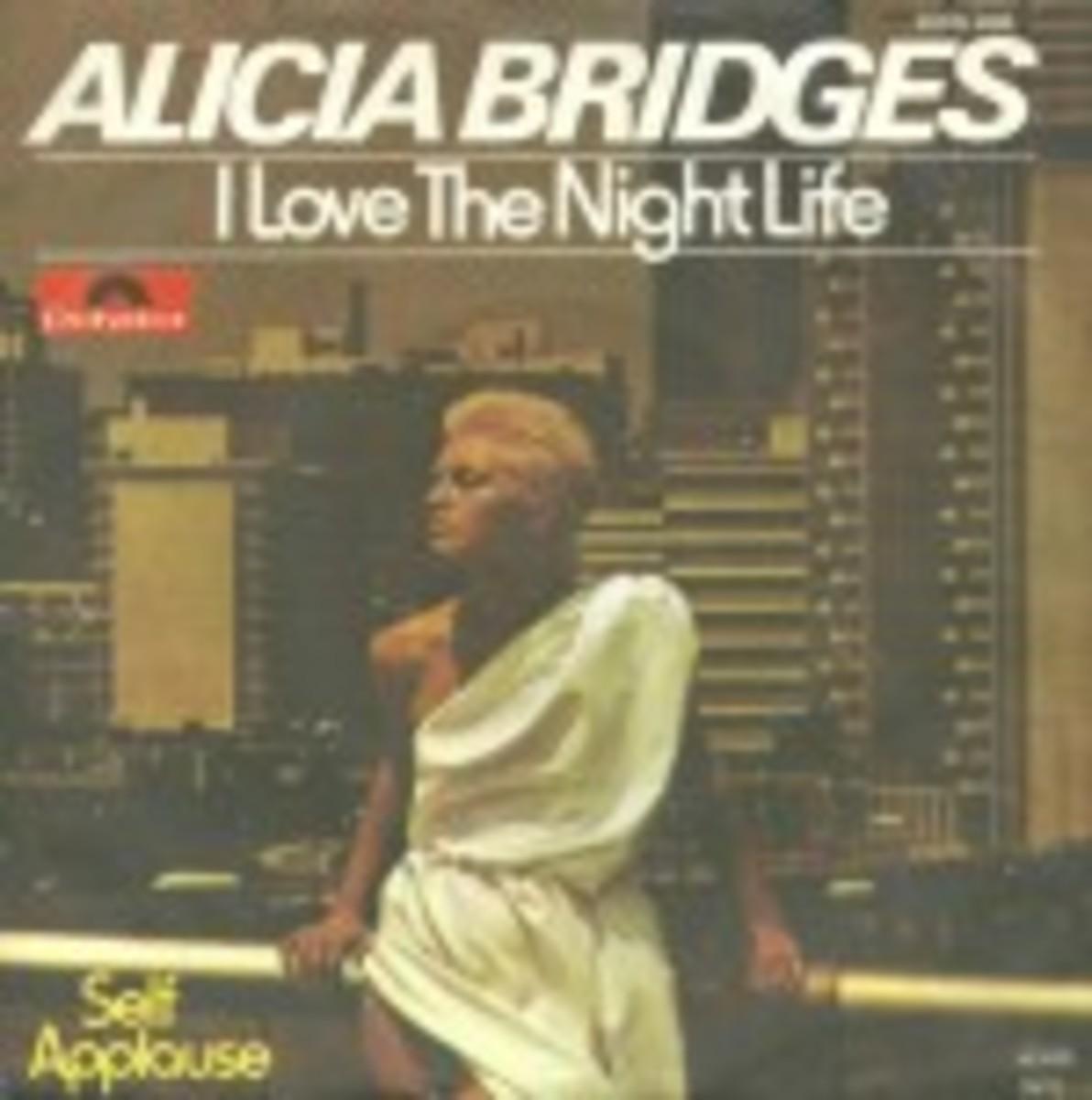 Alicia Bridges I Love The Night Life