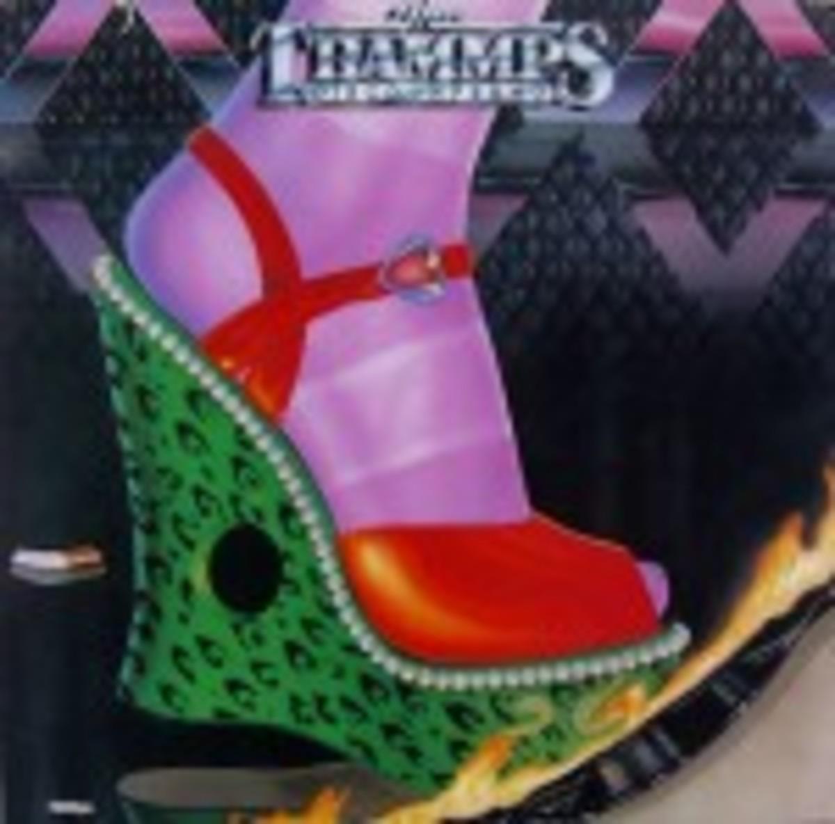 Trampps Disco Inferno