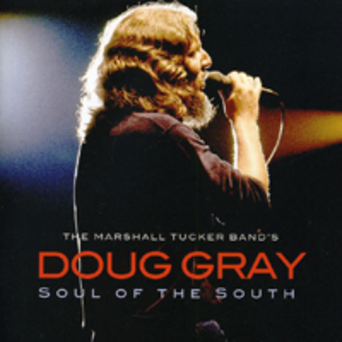 Doug Gray Soul of the South