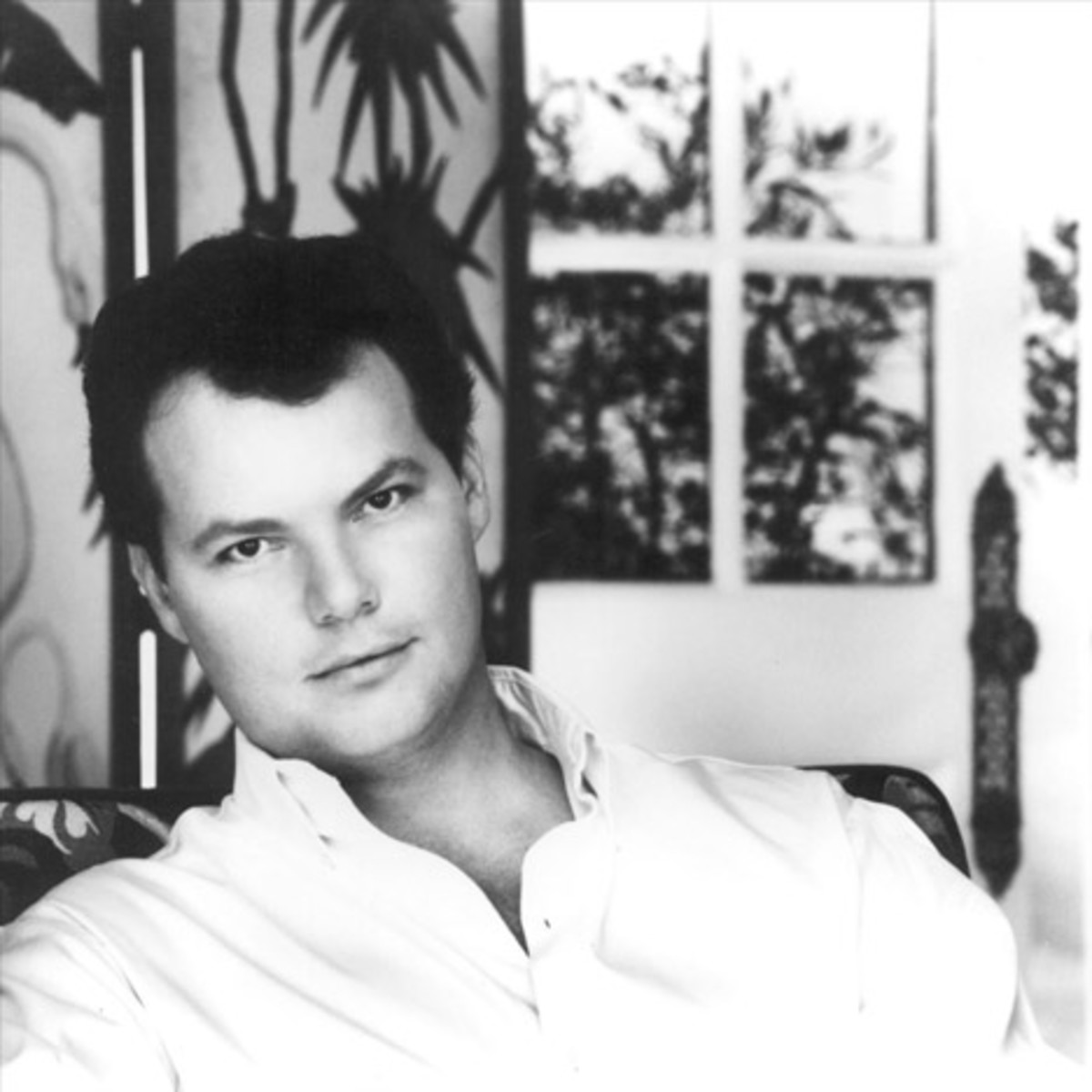"""Christopher Cross experienced a great deal of success in the early 1980s, but he admits he really wans't ready to play 20,000-seat audiences, and it all was a big blur. """"Those few years were like an out-of-body thing. I remember a lot of it, and I""""m certainly very honored and humbled that it all happened, but it was pretty surreal. Warner Bros. publicity photo/Matthew Rolston."""