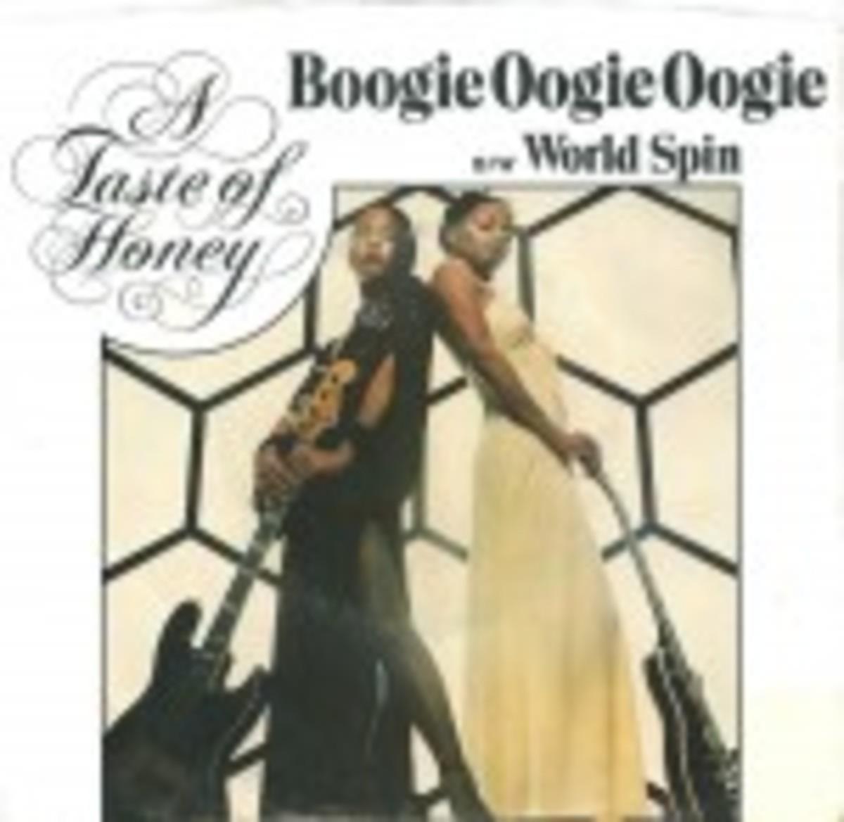Taste of Honey Boogie Oogie Oogie