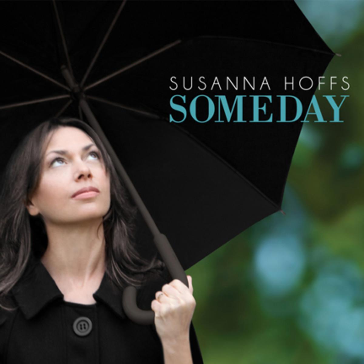 Susanna Hoffs Someday album
