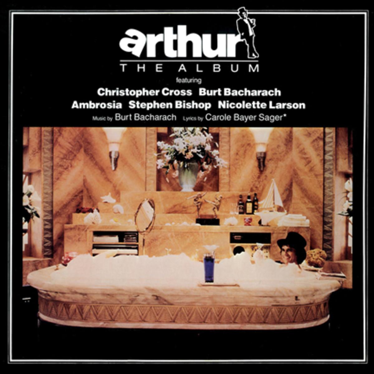 Arthur soundtrack