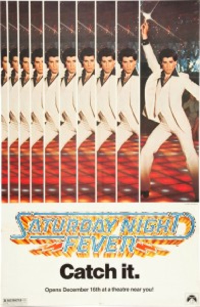 Saturday Night Fever Heritage Auctions