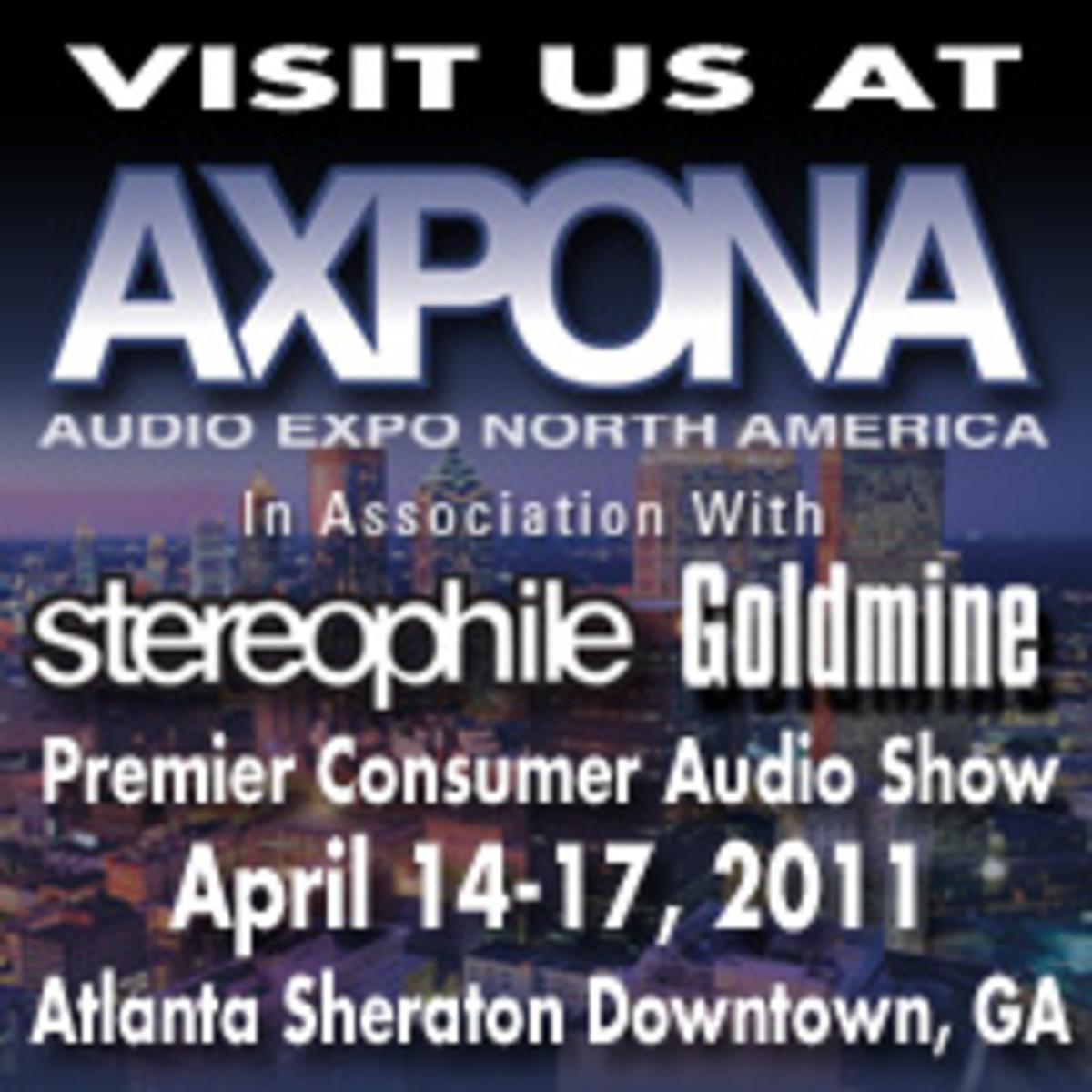 Axpona 2011