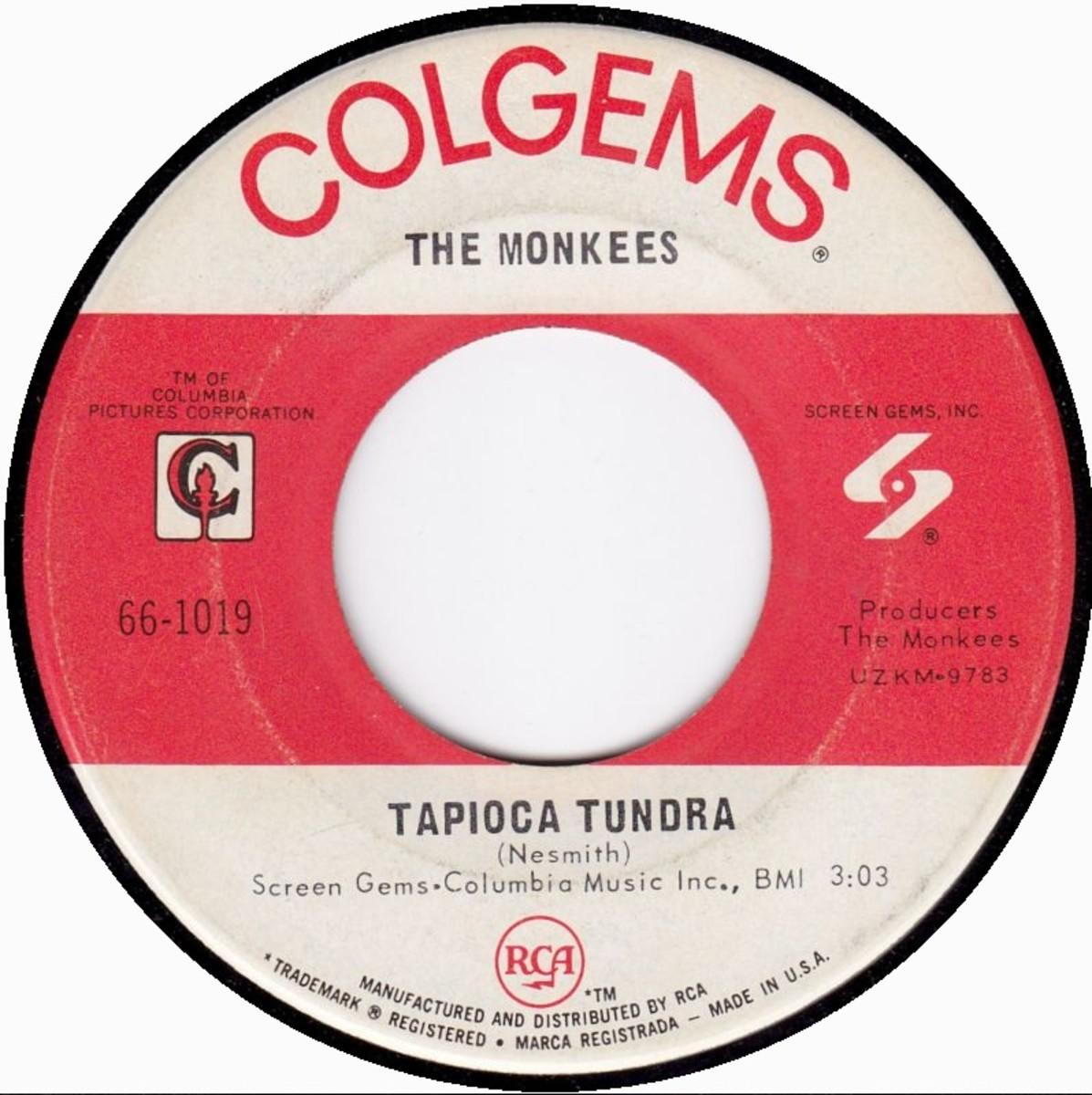 Monkees Tapioca Tundra