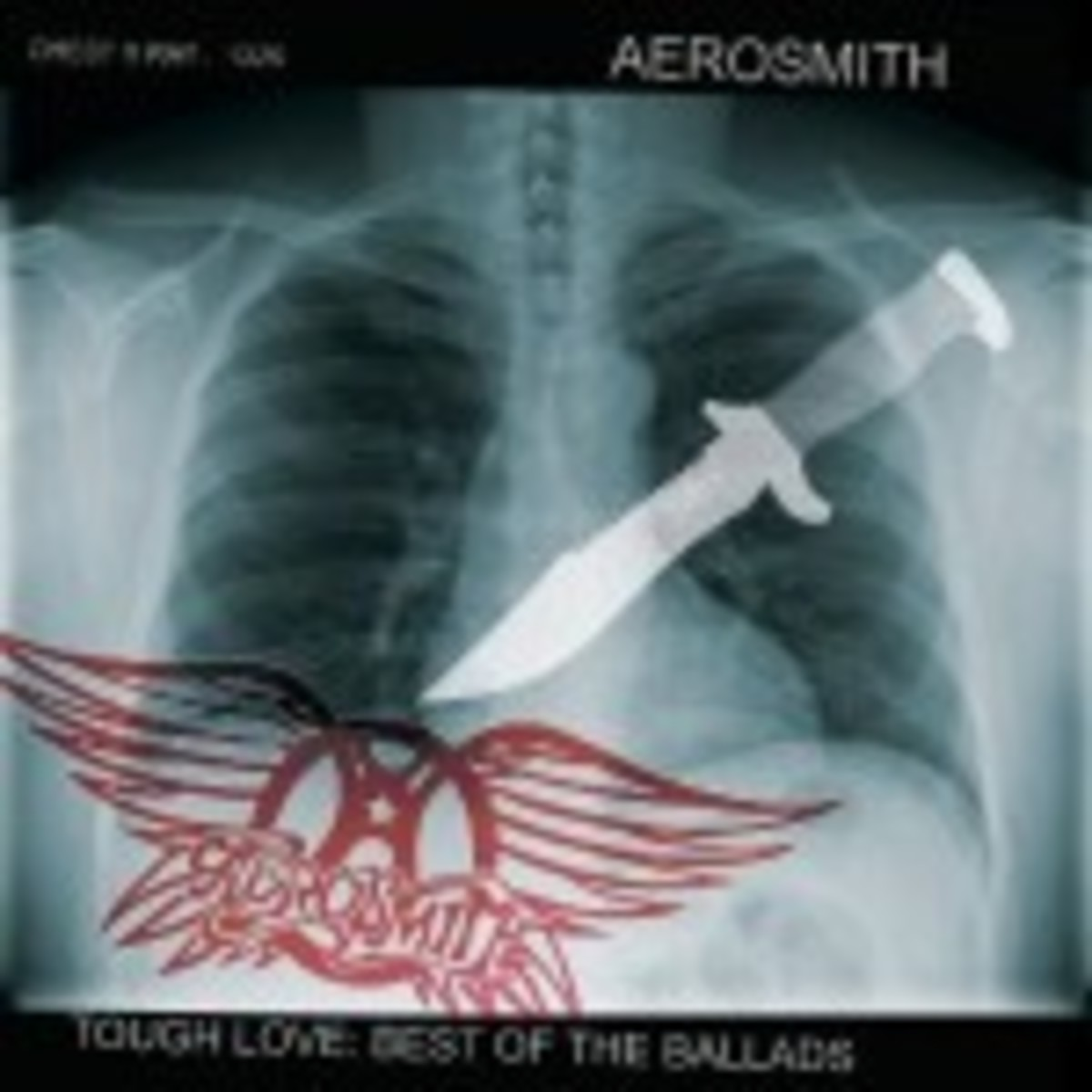 Aerosmith_Tough Love