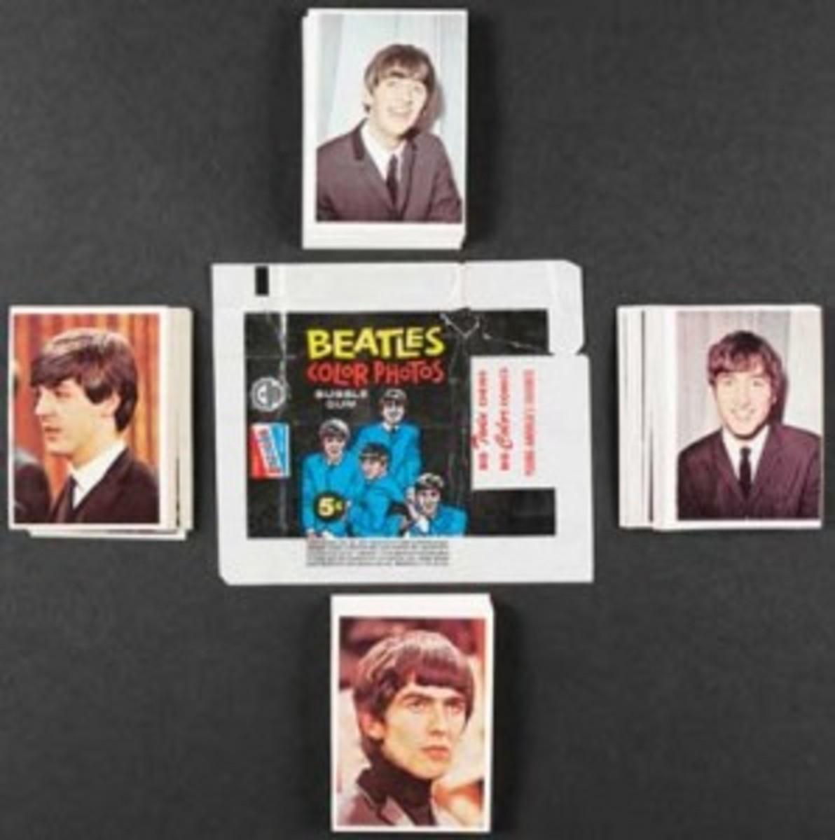 BeatlesCards