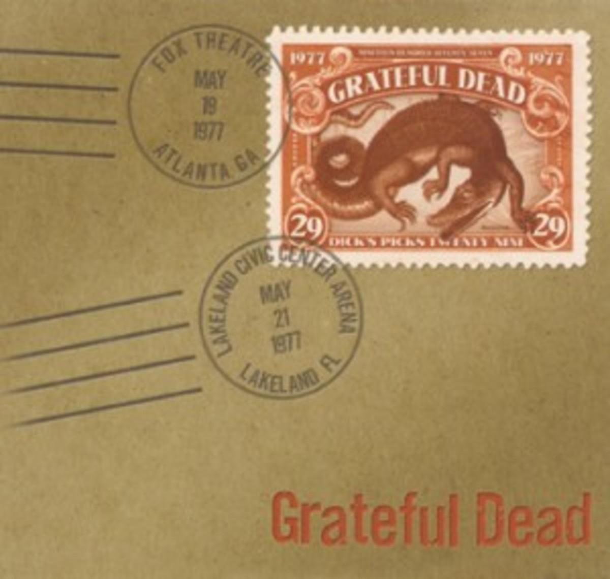 Grateful Dead Dick's Picks Volume 29