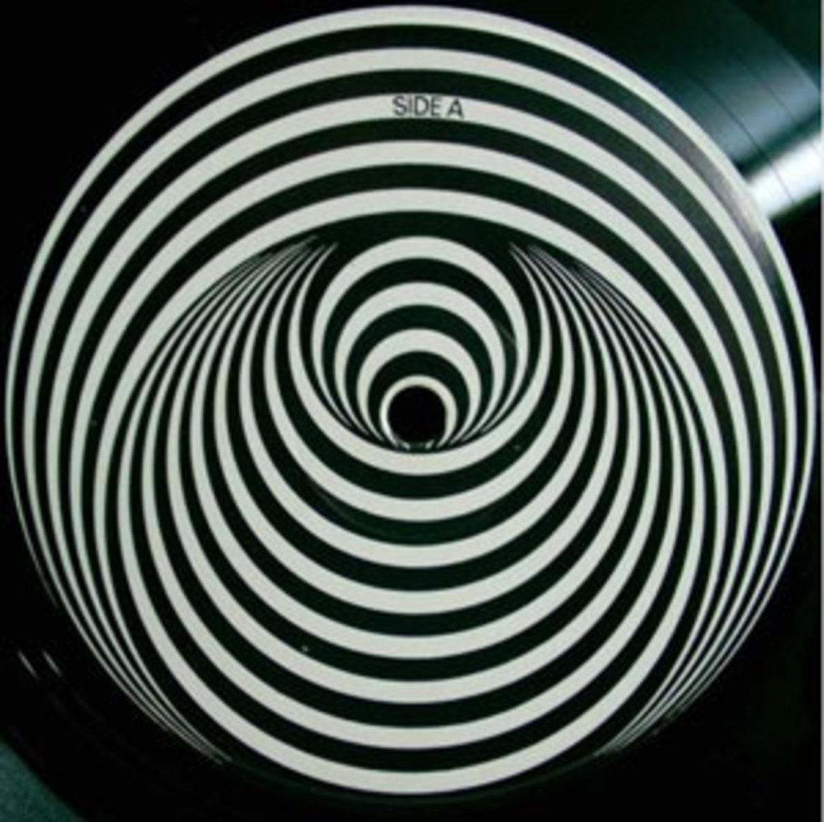 The Vertigo record label is iconic.
