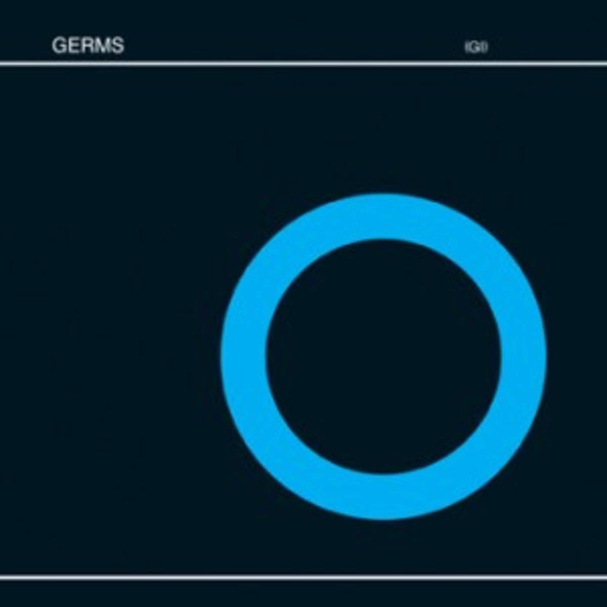 The Germs GI