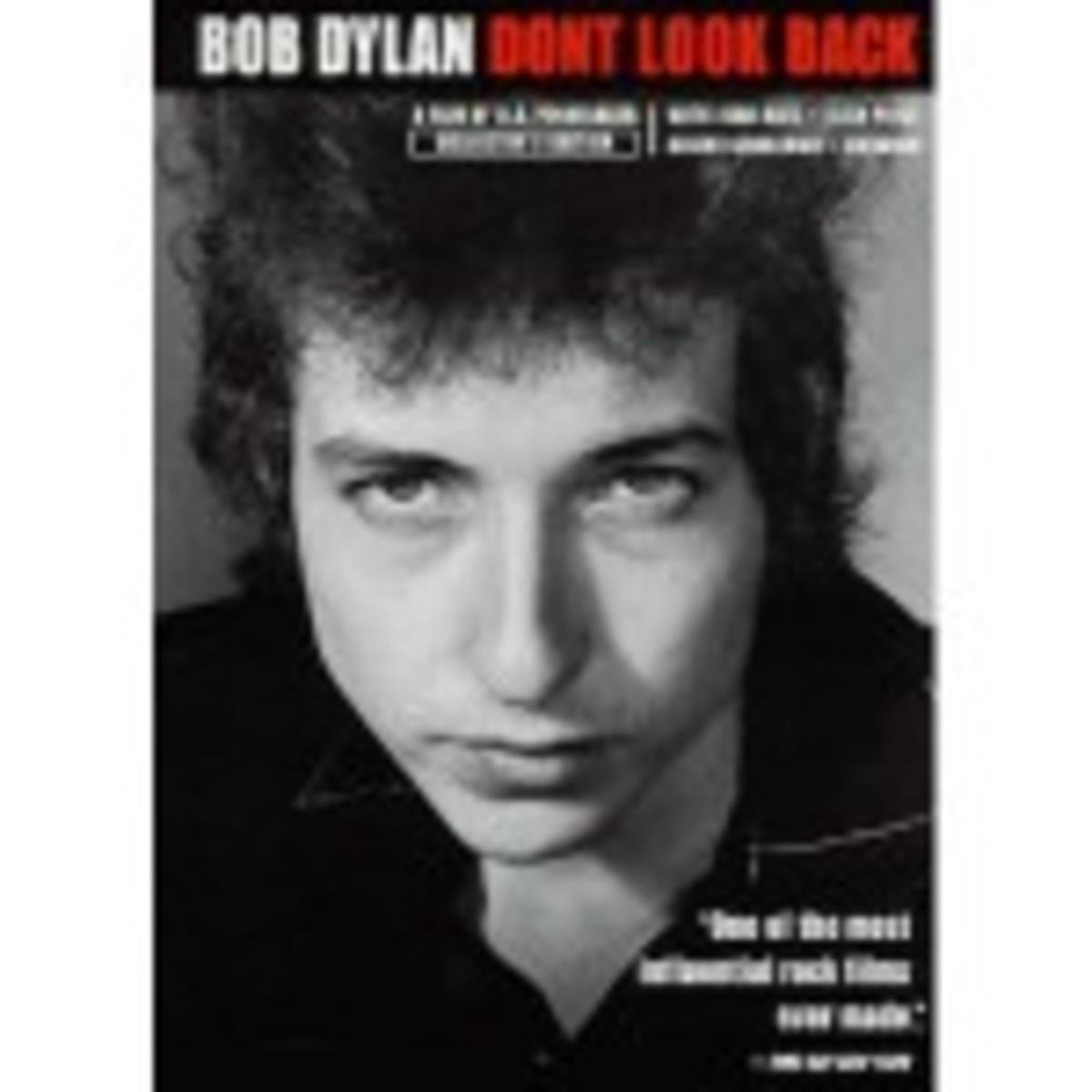 Bob Dylan_Don't Look Back