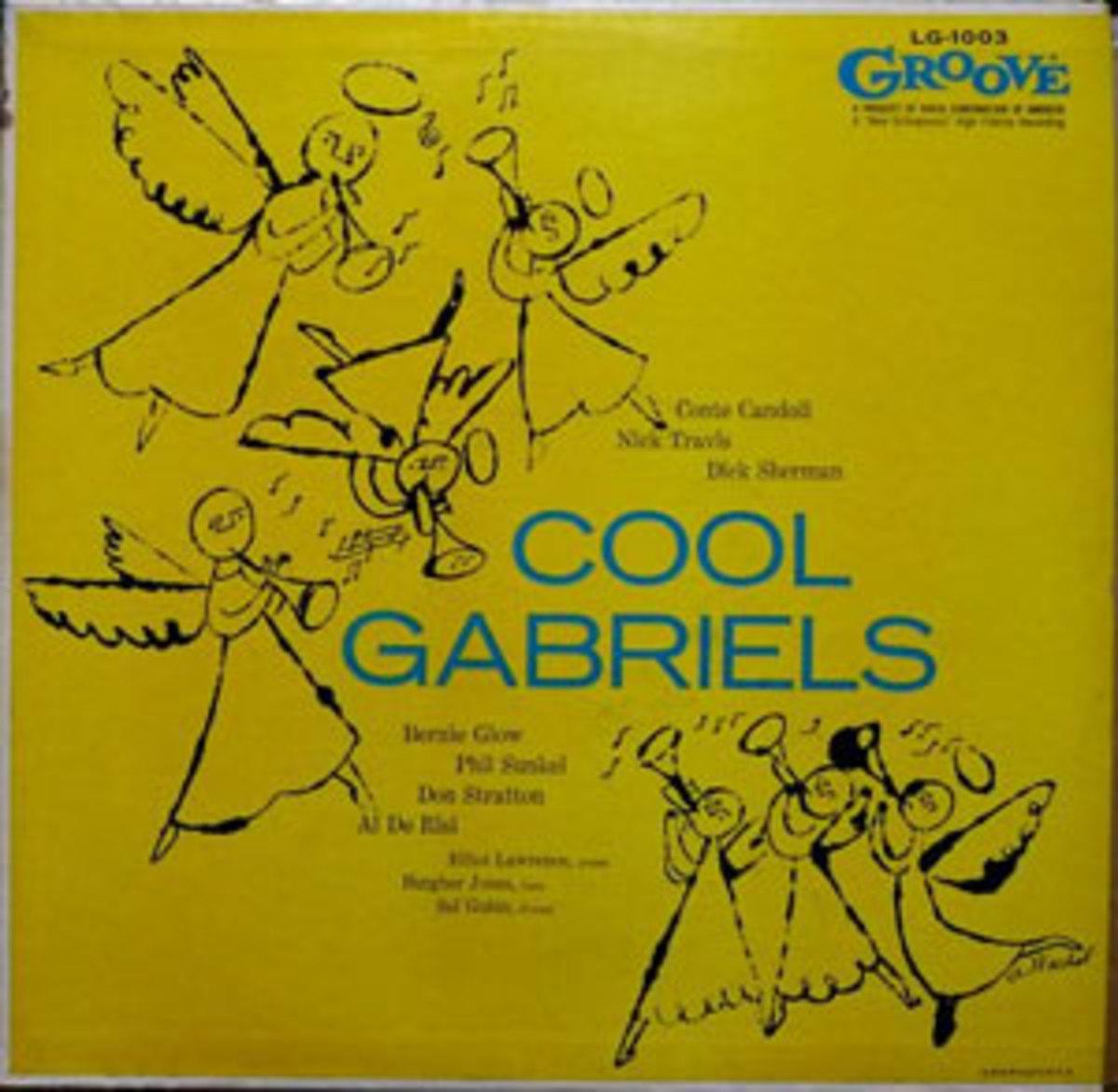 """9. Conte Condoli, """"Cool Gabriels"""""""