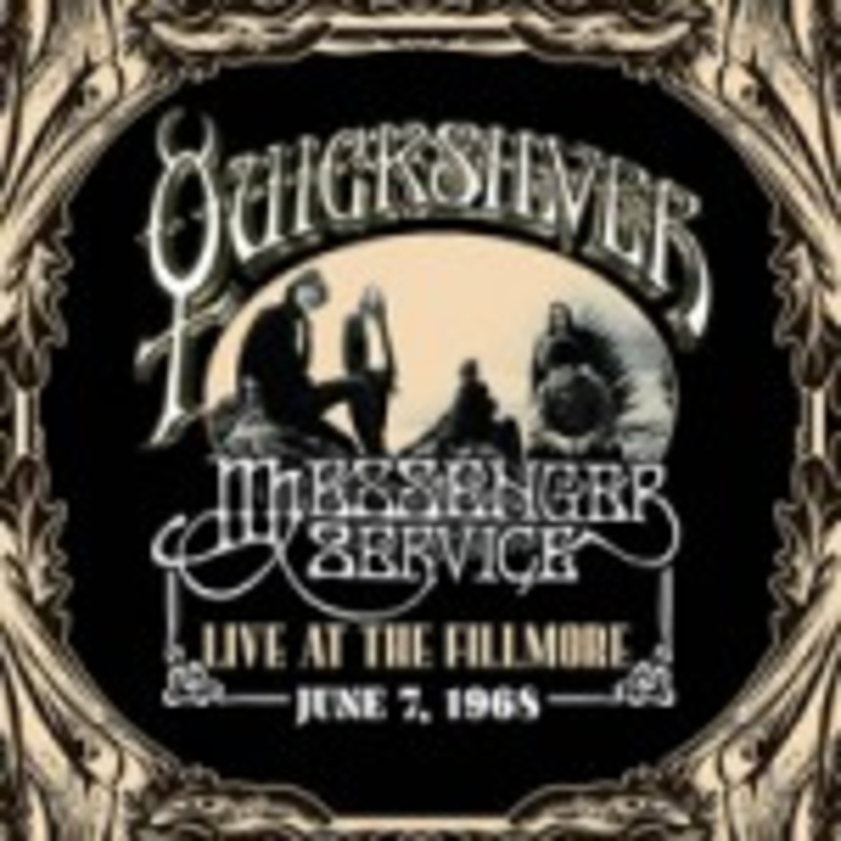Quicksilver Messenger Service Live at the Fillmore