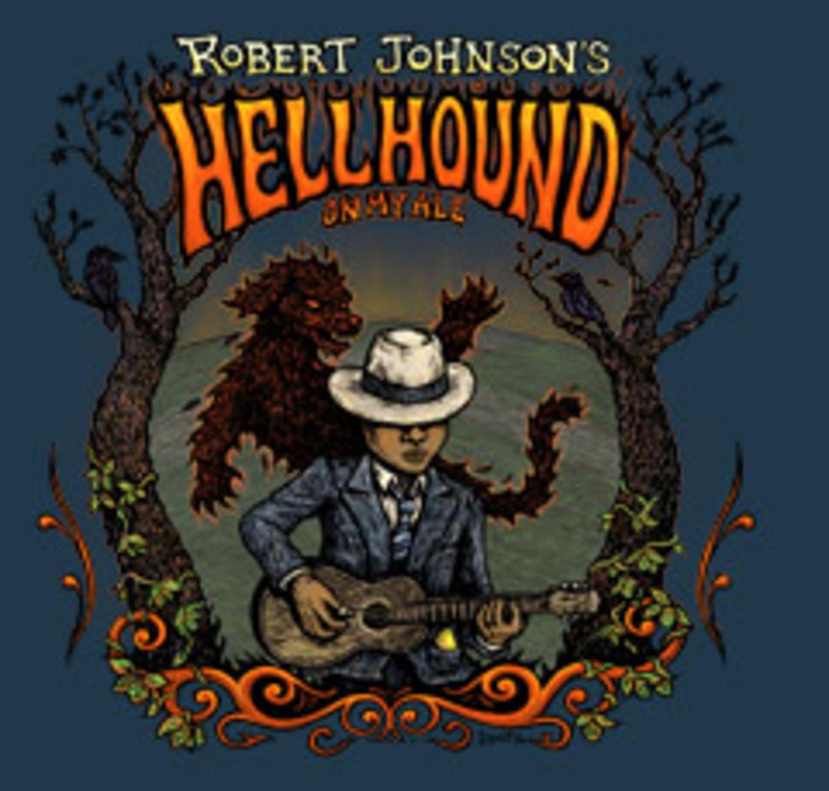 Robert Johnson Hellhound Ale