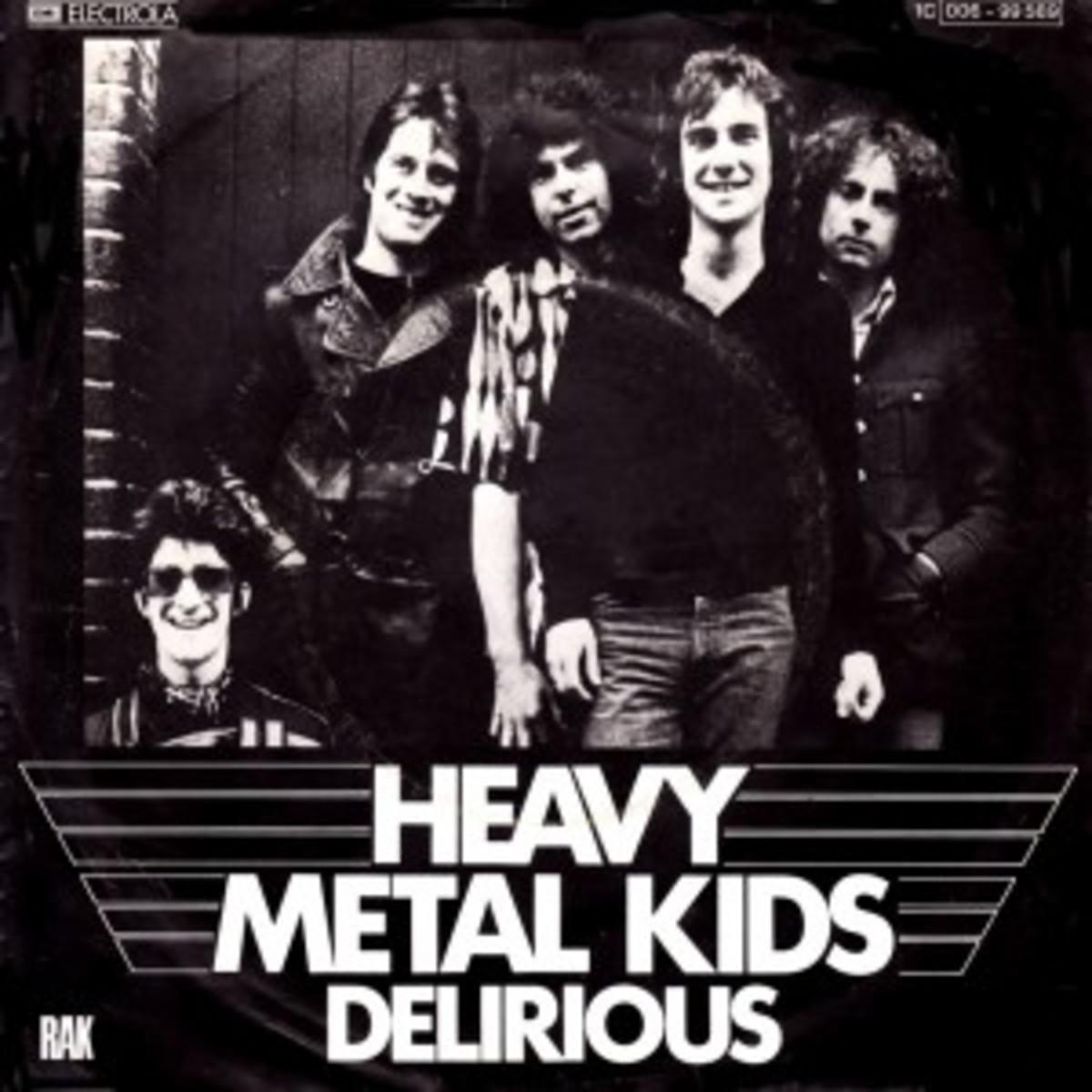 heavy metal kids-docking in 77