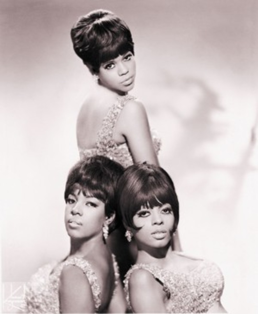 (Motown Records Archives)