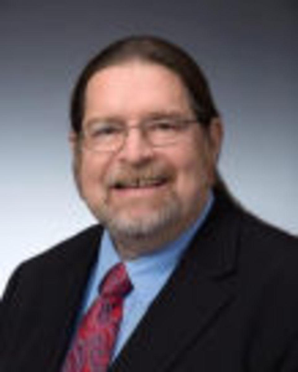 Garry Schrum
