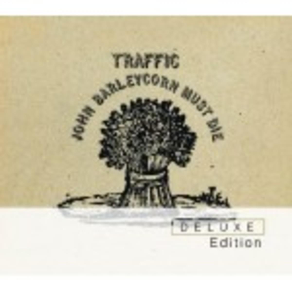 Traffic_John Barleycorn deluxe