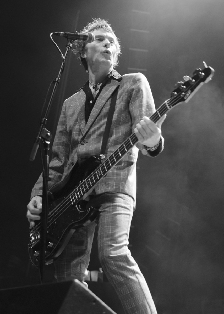 Goldmine_Tommy Stinson 1_Philadelphia_May 9, 2015_by Chris M. Junior