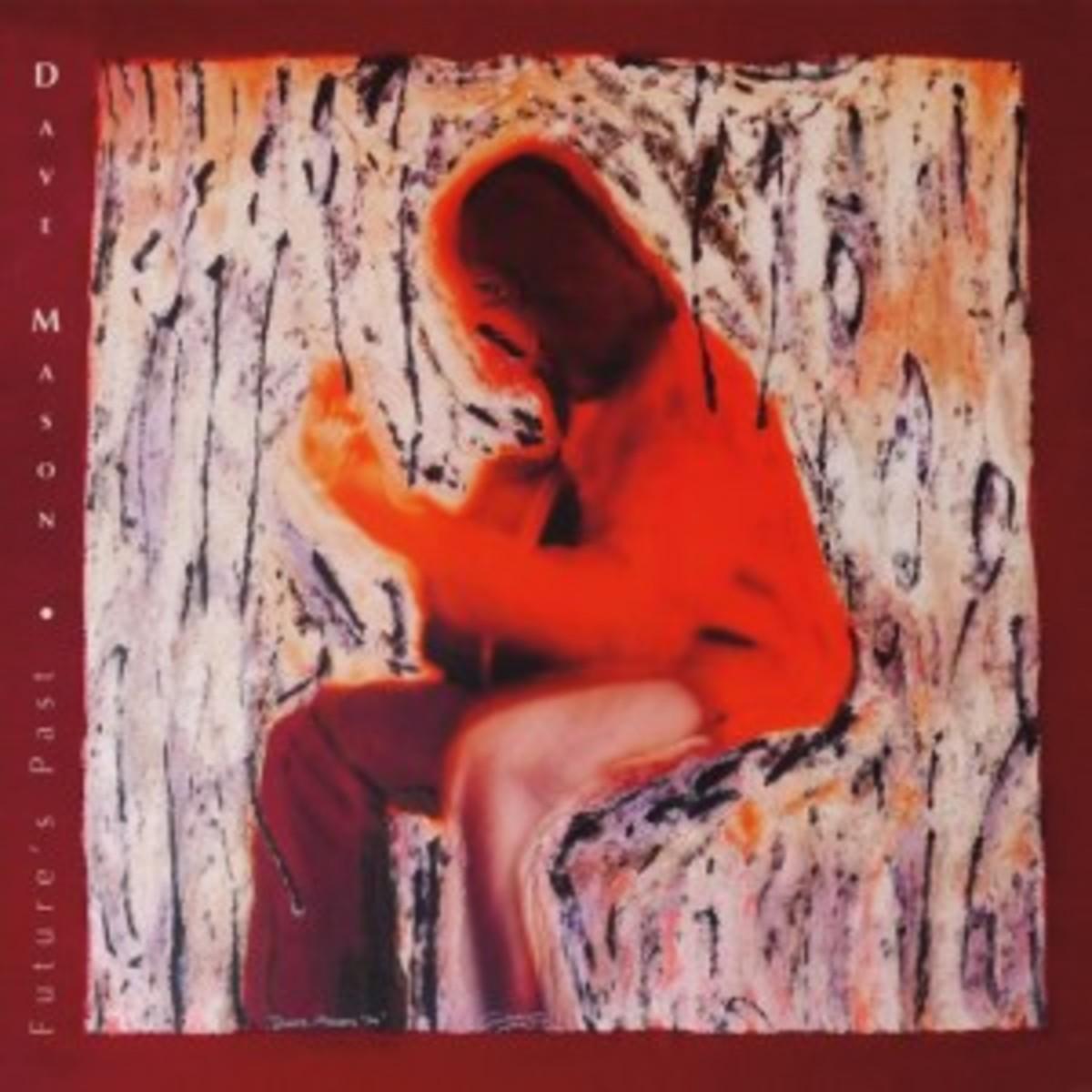 Dave Mason Future's Past LP