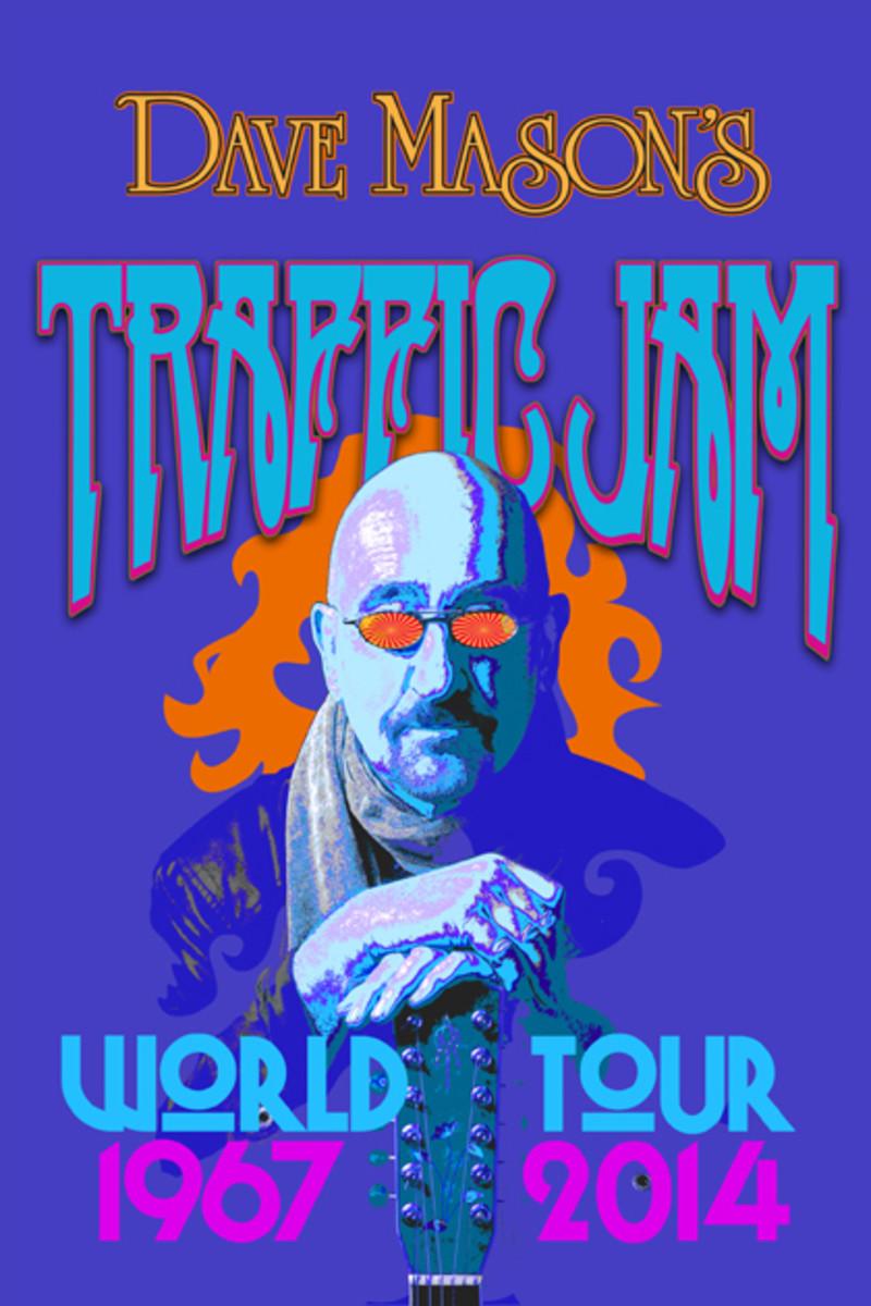 Dave Mason Traffic Jam