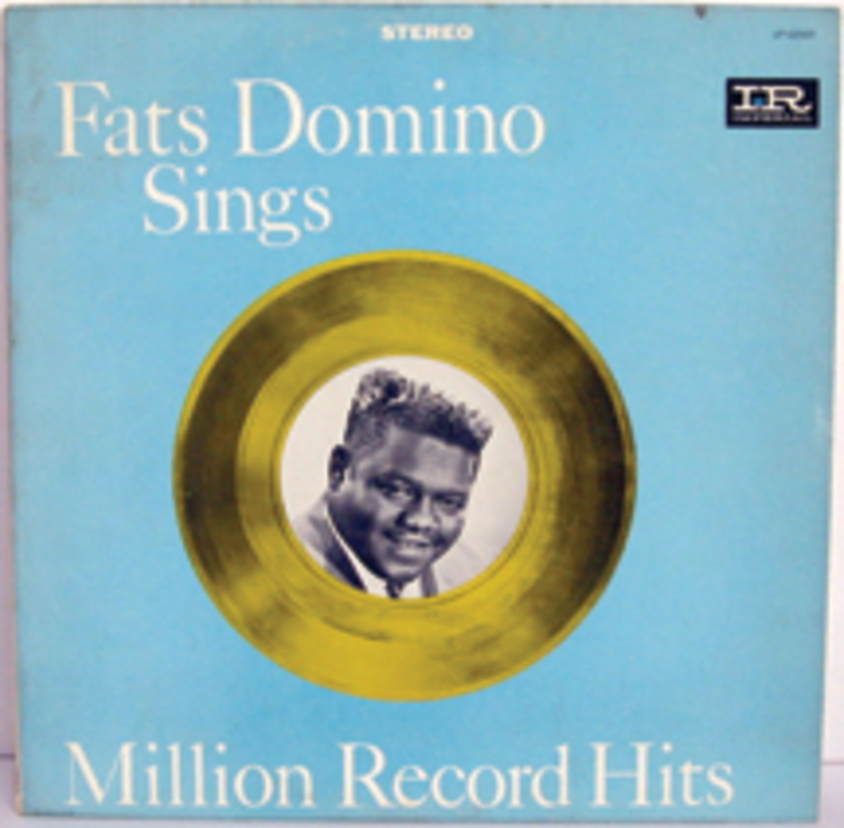 Fats Domino Sings Million Record Hits