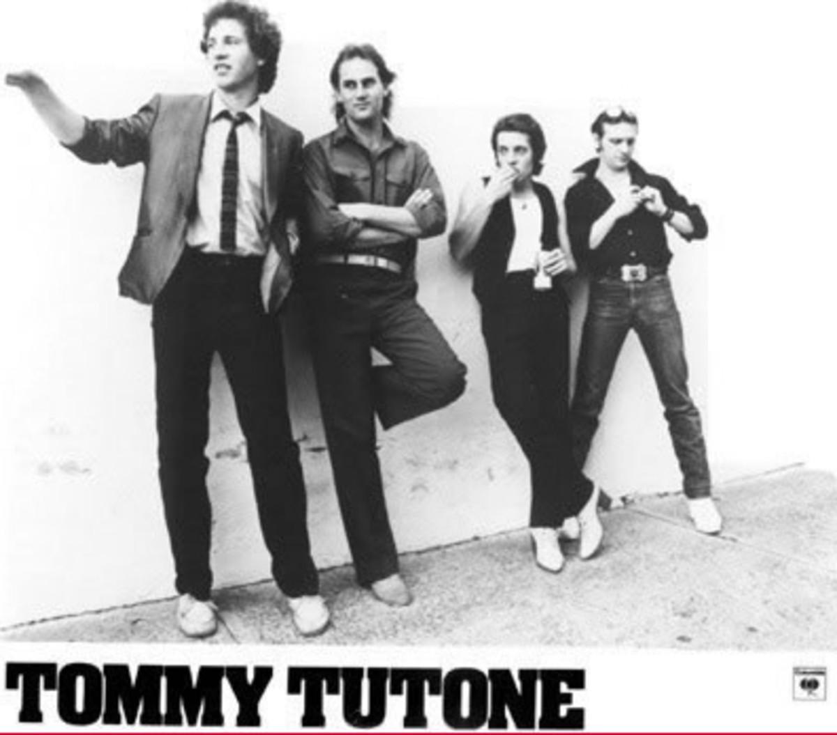 TommyTutone