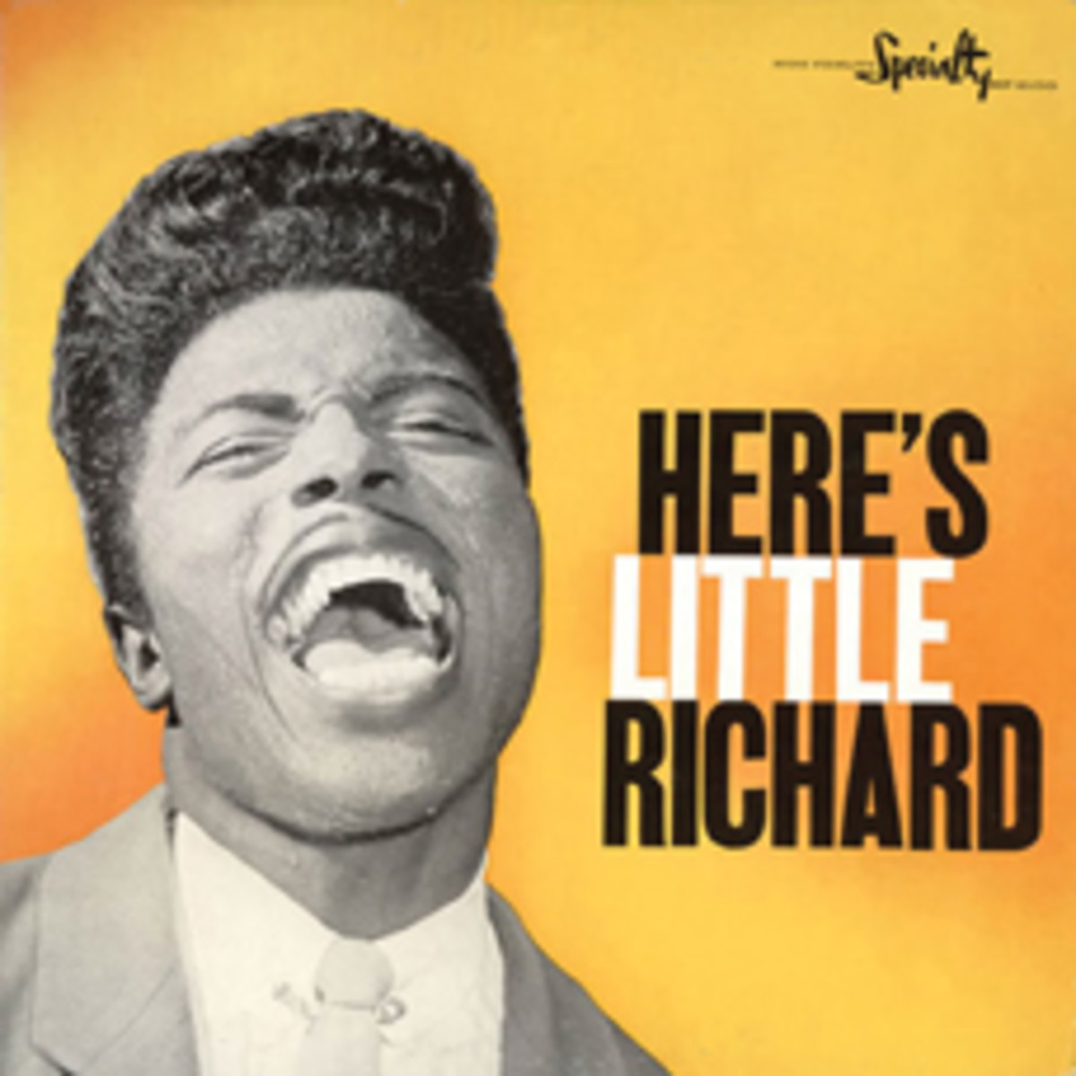 Little Richard Here's Little Richard