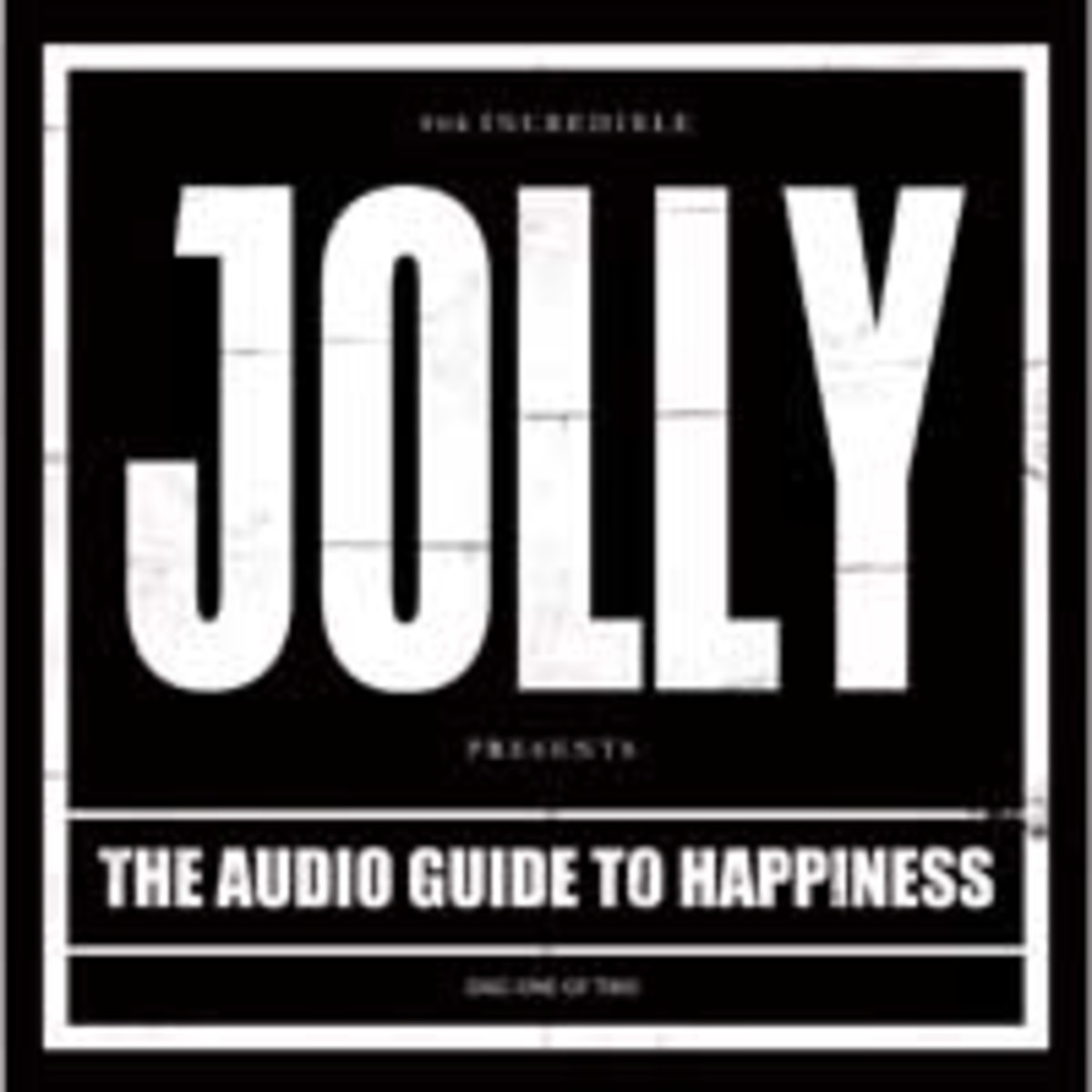 Jolly The Audio Guide to Happiness Part 1